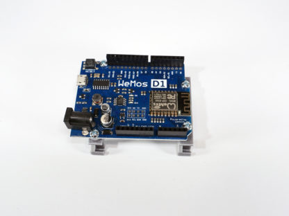 Arduino DIN Clips