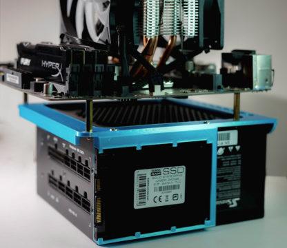 Mini ATX Open Frame