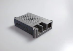 New Raspberry Pi Case