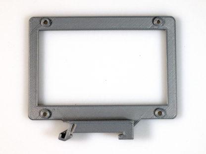 "DIN Rail 2.5"" SSD Frame"