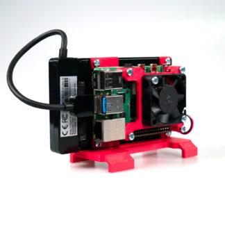 Raspberry Pi & Arduino IoT Cases