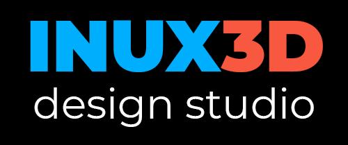 INUX3D | Design Studio
