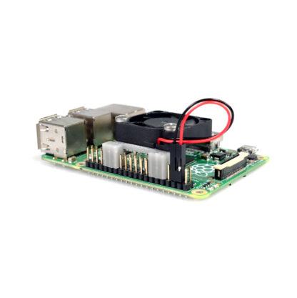 Raspberry Pi Fan Bracket